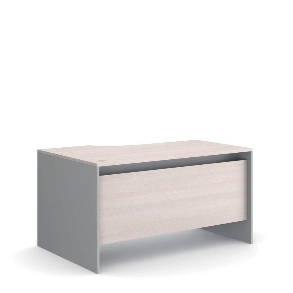 Стол угловой правый 1400x900x750
