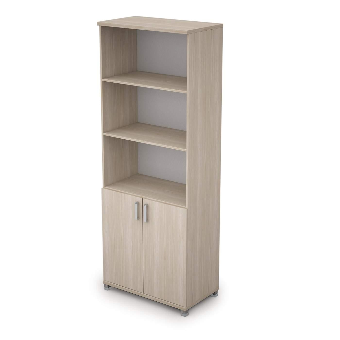 Шкаф высокий полузакрытый 800x450x2116