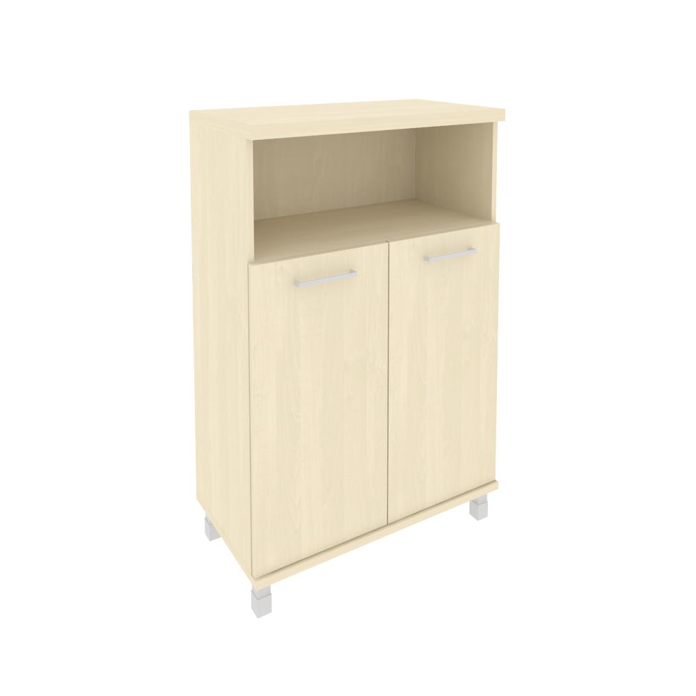 Шкаф средний широкий 801x432x1260