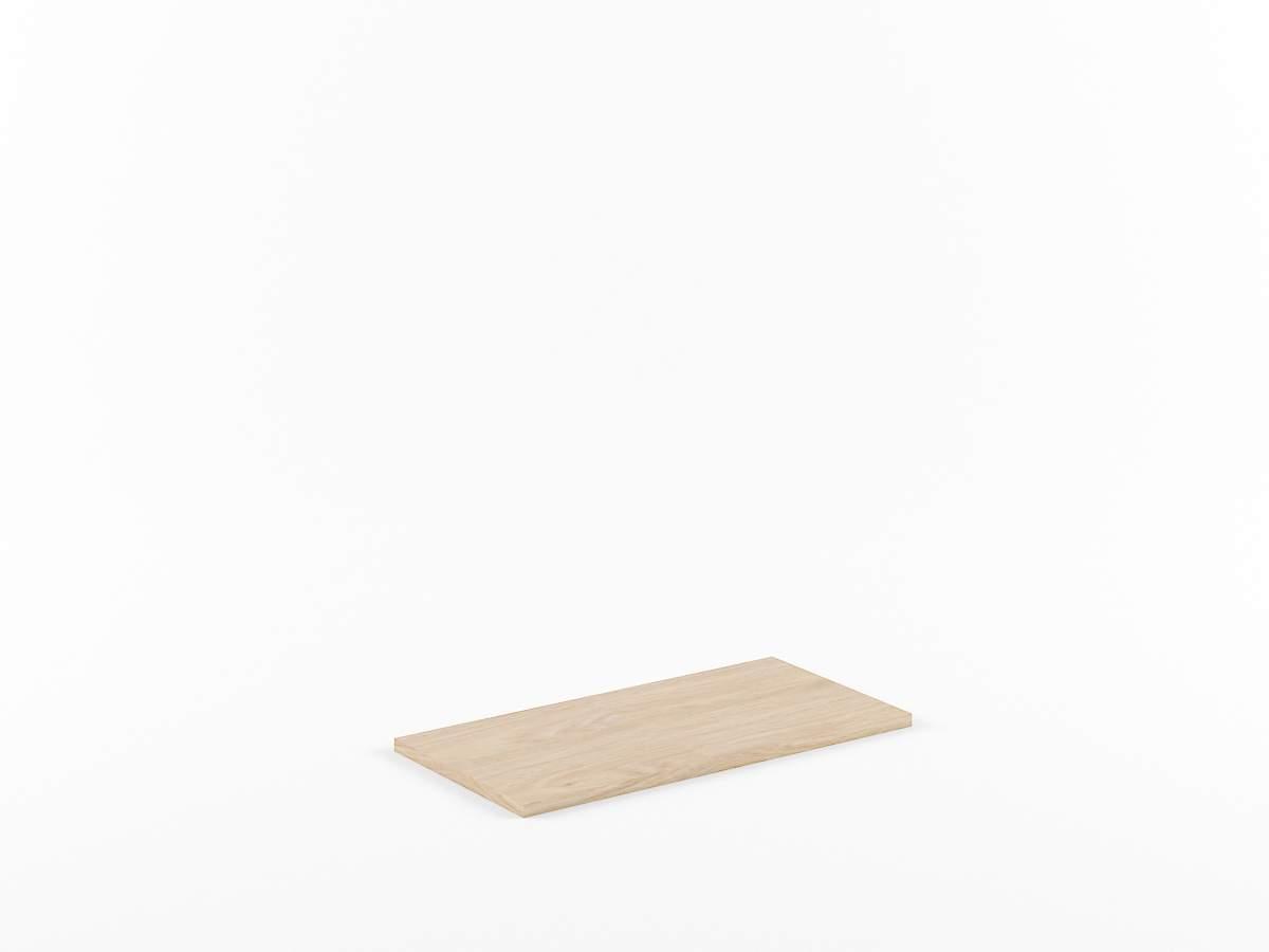 Горизонтальные панели для стеллажей 900х450х25