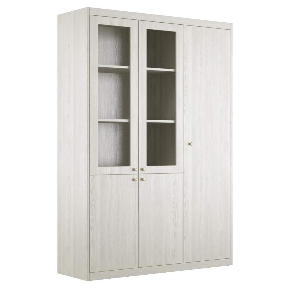 Шкаф с отделением для одежды 1390x400x2000