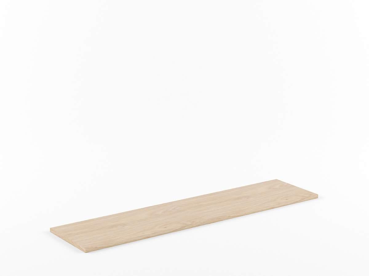Горизонтальные панели для стеллажей 1851х450х25