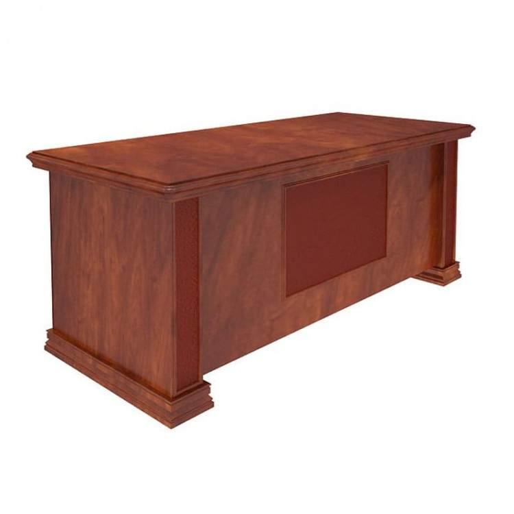 Стол руководителя 180 1800x800x780
