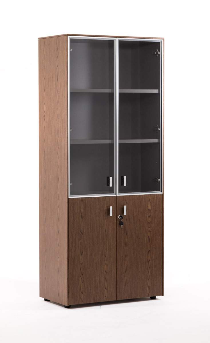 Шкаф комбинированный 820x440x1970