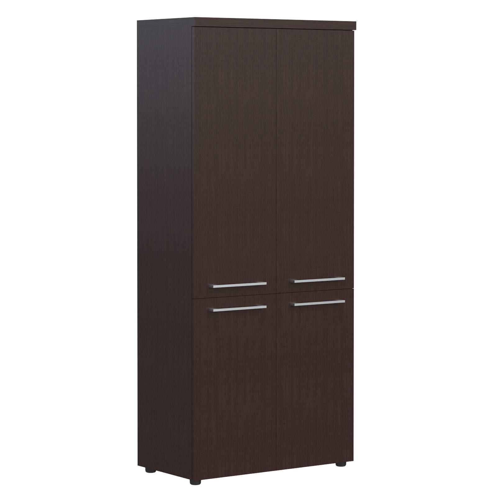 Шкаф закрытый 850x430x1930