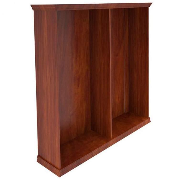Каркас шкафа 2-х секционного 2147x515x2148