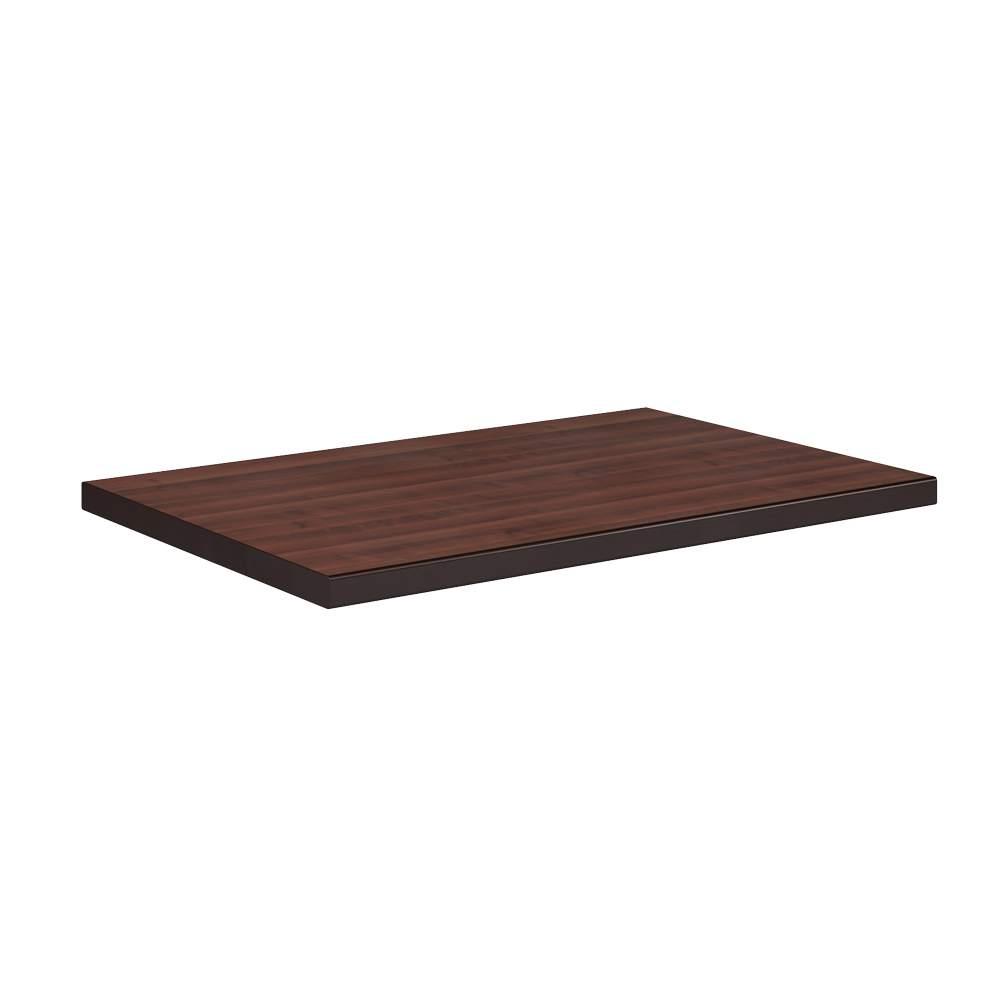 Топ стола для переговоров 150 1500x1000x75