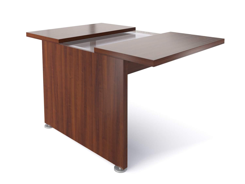 Модуль стола для переговоров 1400х900х750