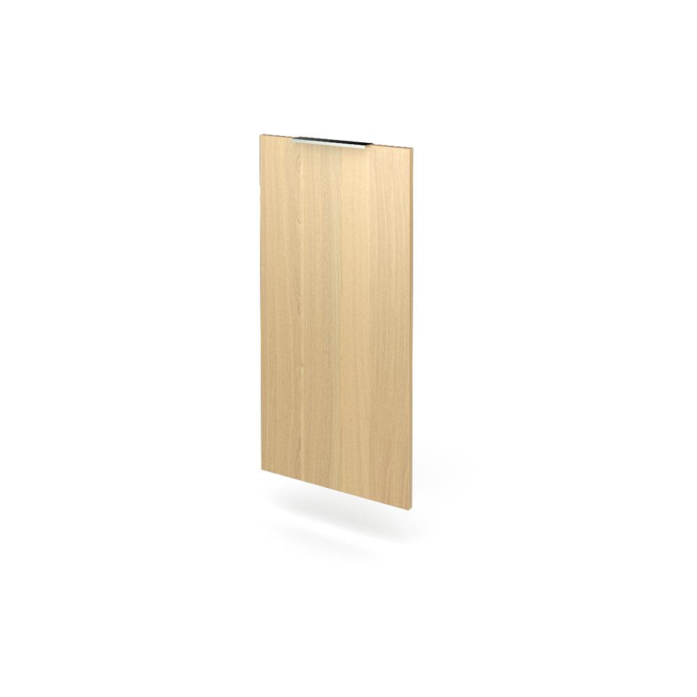 Дверь универсальная 386х16х716