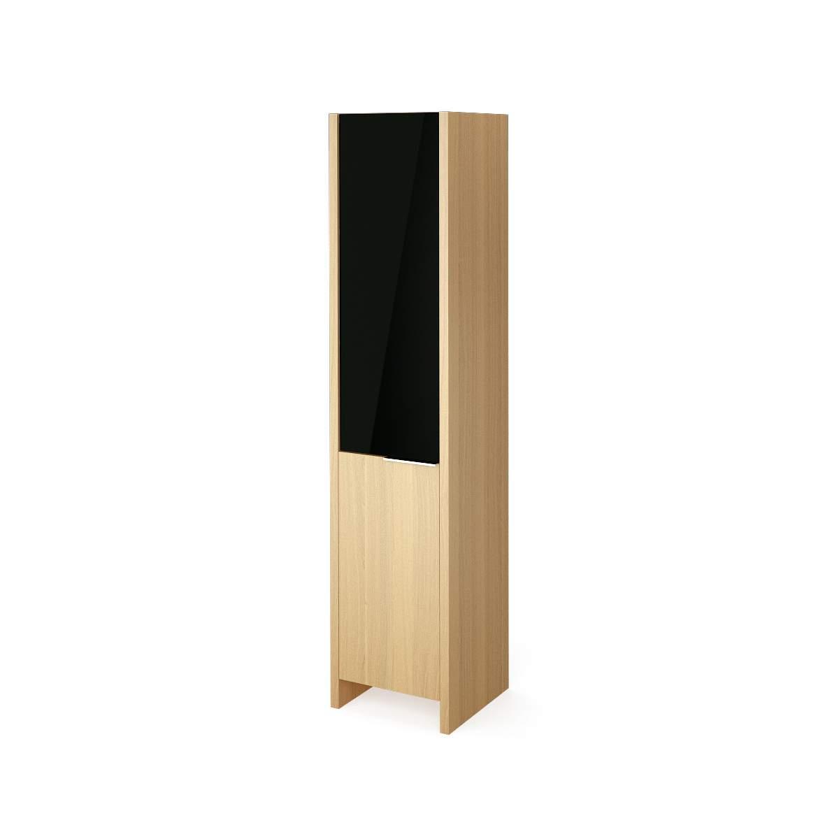 Шкаф узкий комбинированный 454х438х1970