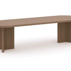Стол для переговоров 3000x1000x735