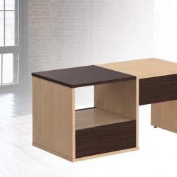 Журнальный стол 900x450x450